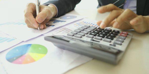 حوزه حسابداری و مالی